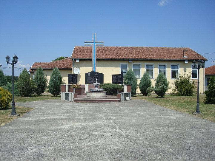 Boće - crkva i ostalo po čemu smo prepoznatljivi Spomen10