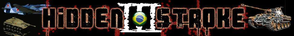 Hidden Stroke - Brasil