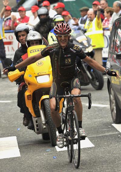 CIRCUIT MONTANES  --Espagne-- 10 au 16.06.2009 1pardi10
