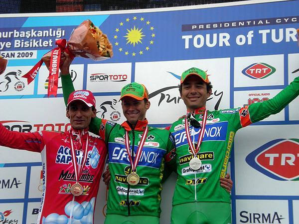 TOUR DE TURQUIE  -- 12 au 19.04.2009 Dscn1710