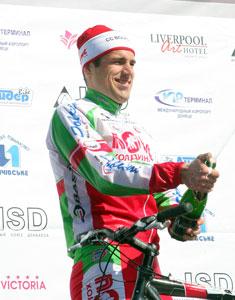 GRAND PRIX DE DONETSK --Ukraine-- UCI 1.2 -- 13.04.2009 Estone11