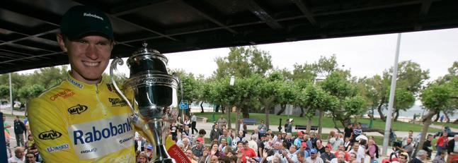 CIRCUIT MONTANES  --Espagne-- 10 au 16.06.2009 Ganado13