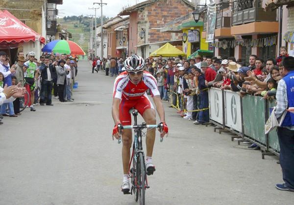 CIRCUITO DE TUTA  -- Colombie -- Soler10