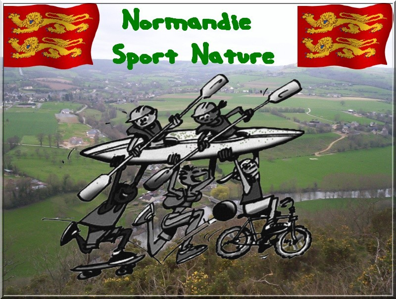 Normandie Sport Nature