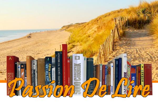 Passion de lire
