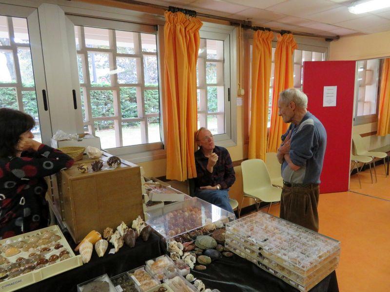 Dimanche 9 Juin 2019 - 23ième Édition de la Mini-Bourse de Paris Img_3918