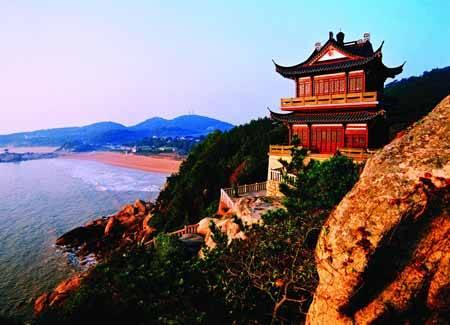 Les grandes écoles du bouddhisme chinois Putuo10