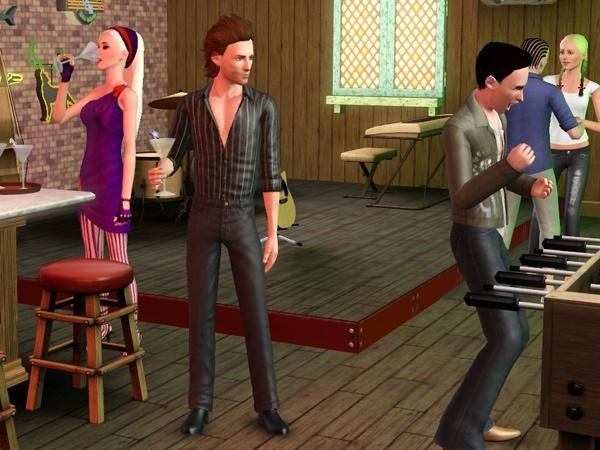 [Clos]   Mister Sims 2011 : et si c'était vous ? - Page 3 En-pie10