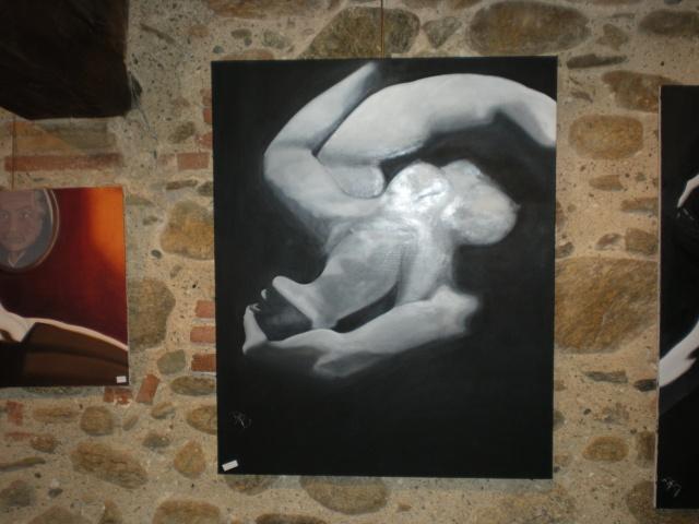 Exposition au Musée du Liège Dscn2514