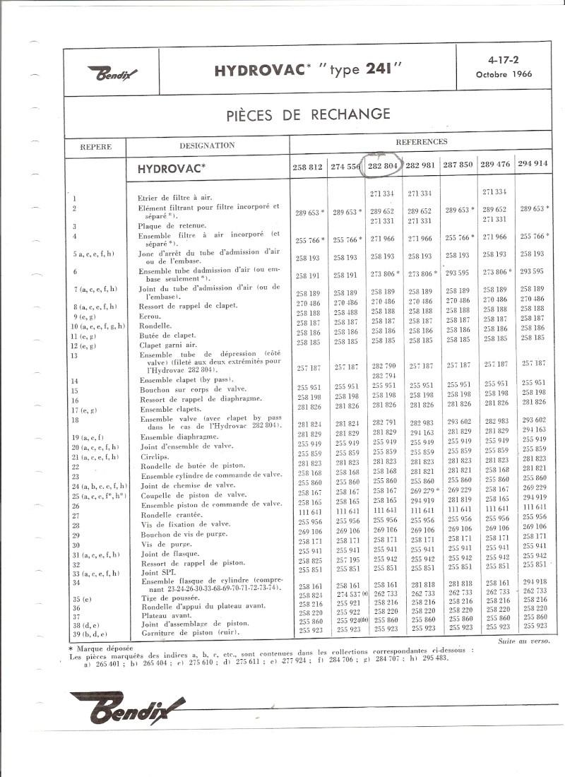U23 ET HYDROVAC - Page 2 Numar132