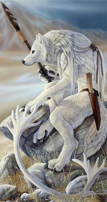 Werewolf Pictures Wwm10