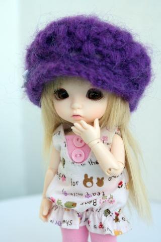Millie est là ;) Bonnie11