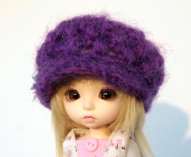 Millie est là ;) Bonnie12