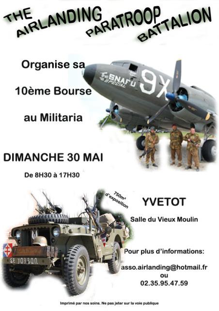 dimanche 30 mai ,bourse à Yvetot (76) 15x4e911