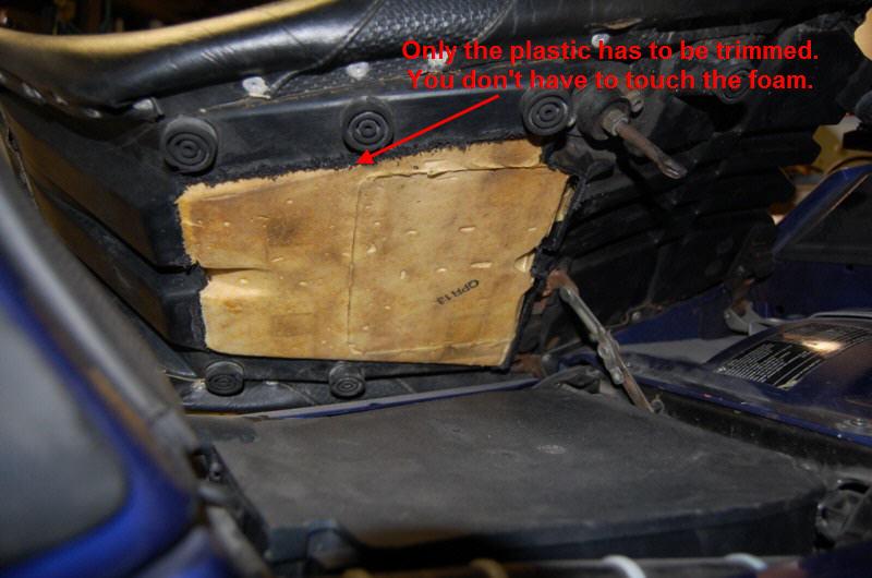 k1100 COMFORT SEAT Dsc_1010