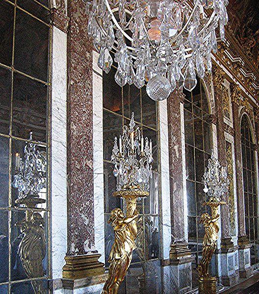 Château de Versailles : résidence de Ses Majestés 528px-11