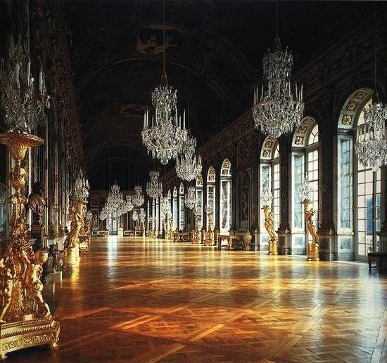 Château de Versailles : résidence de Ses Majestés 638px-10