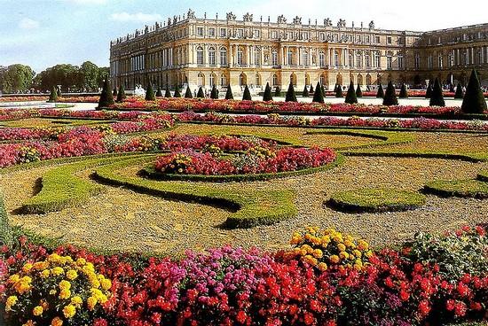 Château de Versailles : résidence de Ses Majestés 800px-12