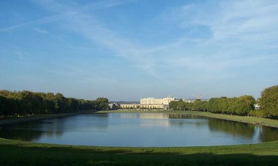 Château de Versailles : résidence de Ses Majestés 800px-20