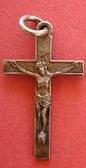Petite croix fin XIXème 11080712