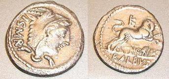 Monnaie Romaine Thoria  Photo_65