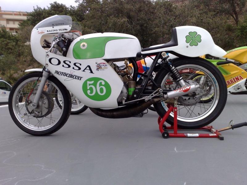 beau ossa nova racer 03102010