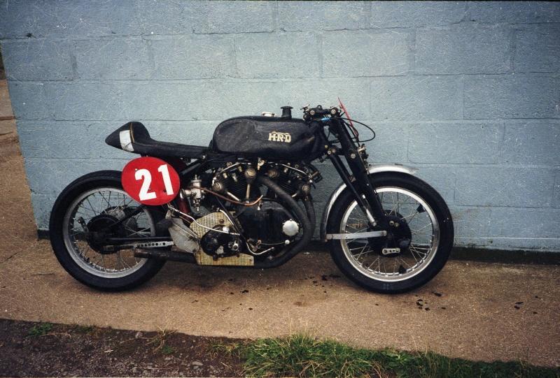 HRD Racing... 43438010