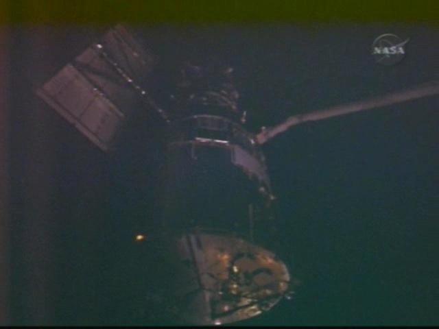 [STS-125] Atlantis : la mission - Page 5 Vlcsna13