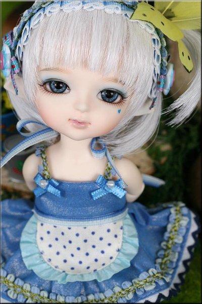 Yellow - Special HK Elf ver. Coco Specia12