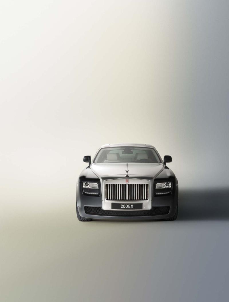 2009/11 - [Rolls-Royce] Ghost / Ghost EWB - Page 7 01-rol10