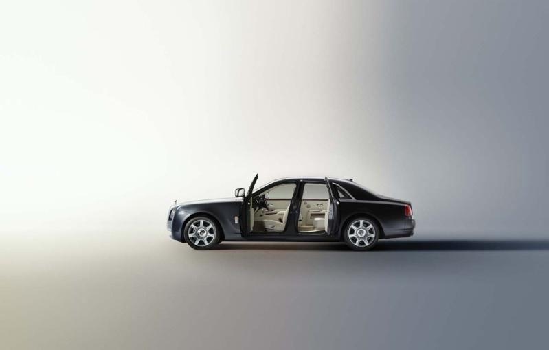 2009/11 - [Rolls-Royce] Ghost / Ghost EWB - Page 7 05-rol10