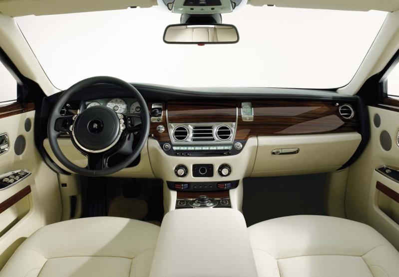 2009/11 - [Rolls-Royce] Ghost / Ghost EWB - Page 7 13-rol10