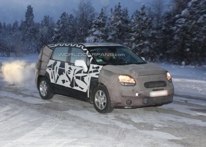2010 - [Chevrolet] Orlando 2011-c10