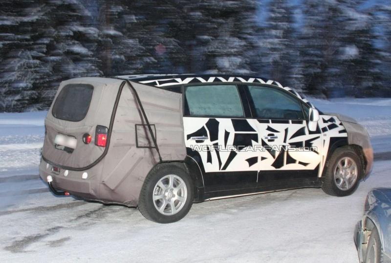 2010 - [Chevrolet] Orlando 2011-c12