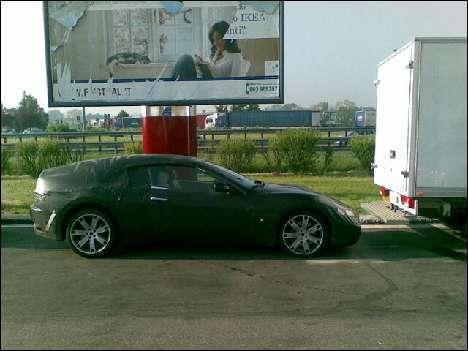 2009 - [Maserati] Gran Cabrio - Page 4 25141710