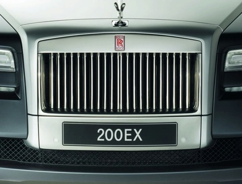 2009/11 - [Rolls-Royce] Ghost / Ghost EWB - Page 6 Rolls-10