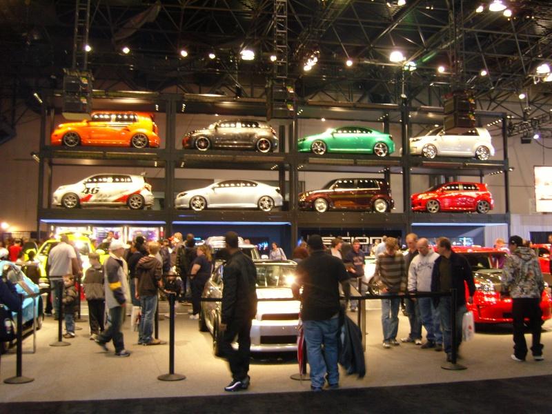 2009 - [Etats-Unis] Salon de New York Snc11436