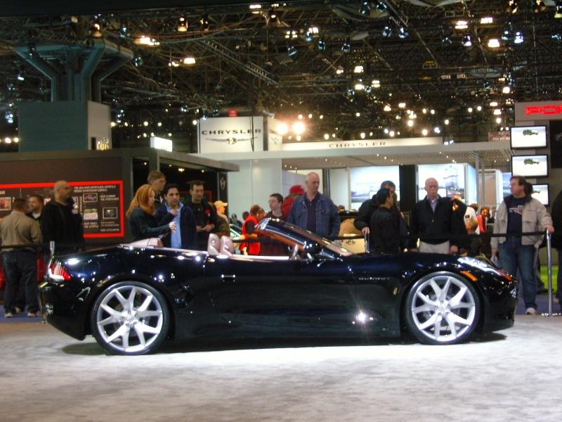 2009 - [Etats-Unis] Salon de New York Snc11449