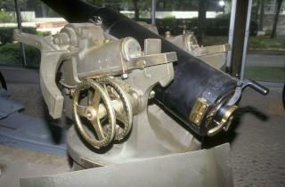 Le canon de 95 Mle 1888 en défense des côtes Canon_10