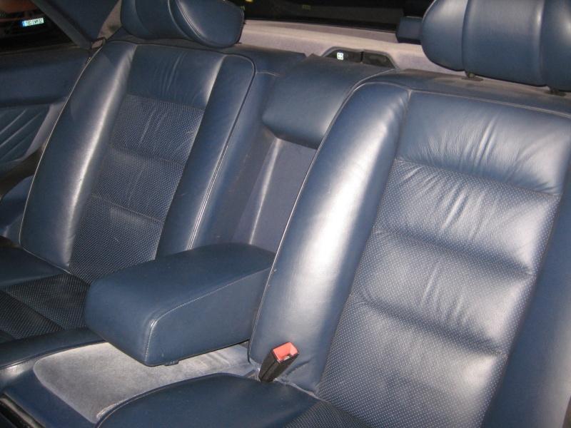 Les interieurs de W126 1980 - 1992 22_02_16