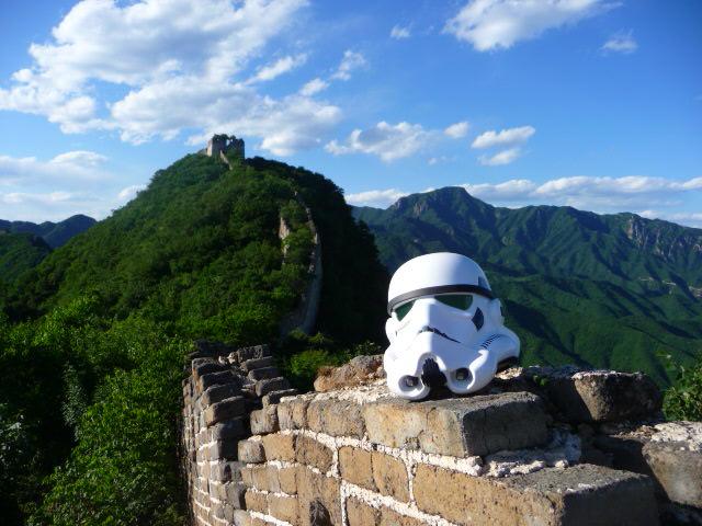 Zhong et l'outpost Chine-A L'assaut de la Grande Muraille! P1010617