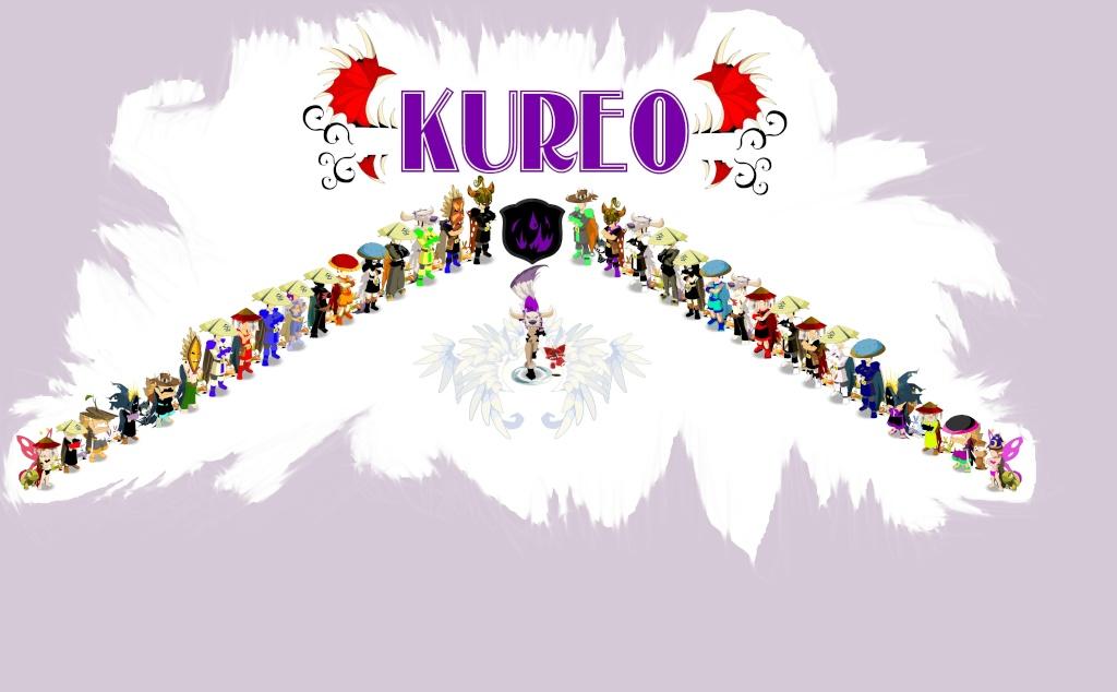 Kuréo