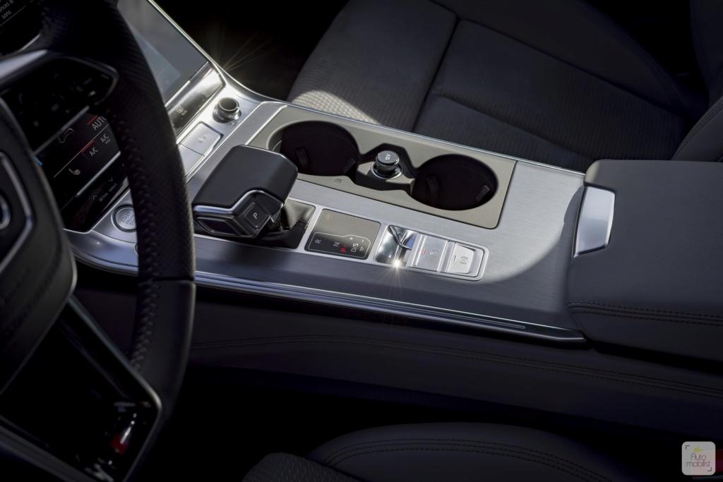 2017 - [Audi] A6 Berline & Avant [C8] - Page 10 Essai_11