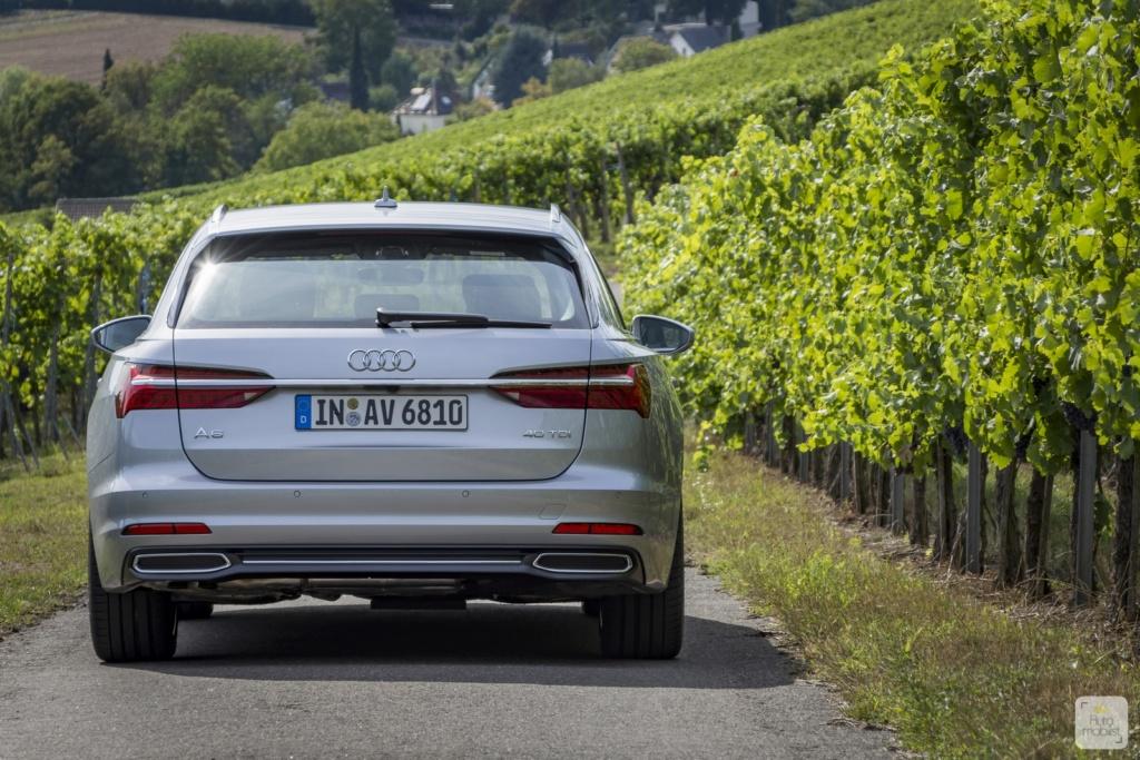 2017 - [Audi] A6 Berline & Avant [C8] - Page 10 Essai_12