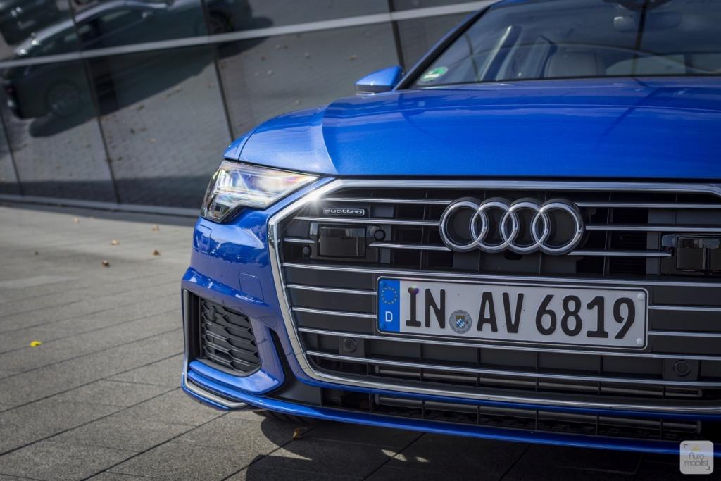 2017 - [Audi] A6 Berline & Avant [C8] - Page 10 Essai_14