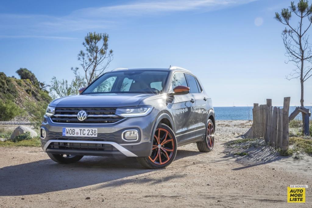 2018 - [Volkswagen] T-Cross - Page 14 Essai_21