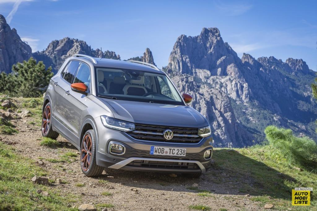 2018 - [Volkswagen] T-Cross - Page 16 Essai_23