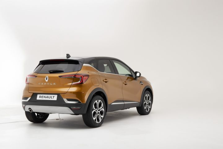 2019 - [Renault]  Captur II [HJB]  - Page 10 Renaul13