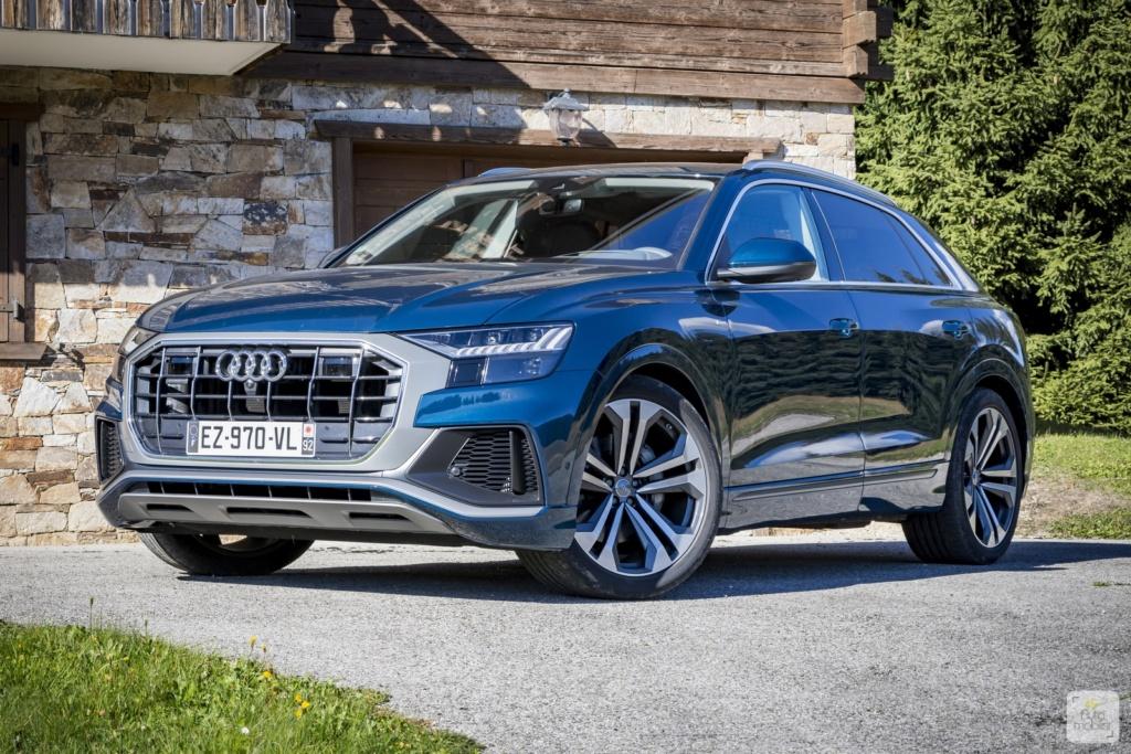 2018 - [Audi] Q8 - Page 11 Savoie11