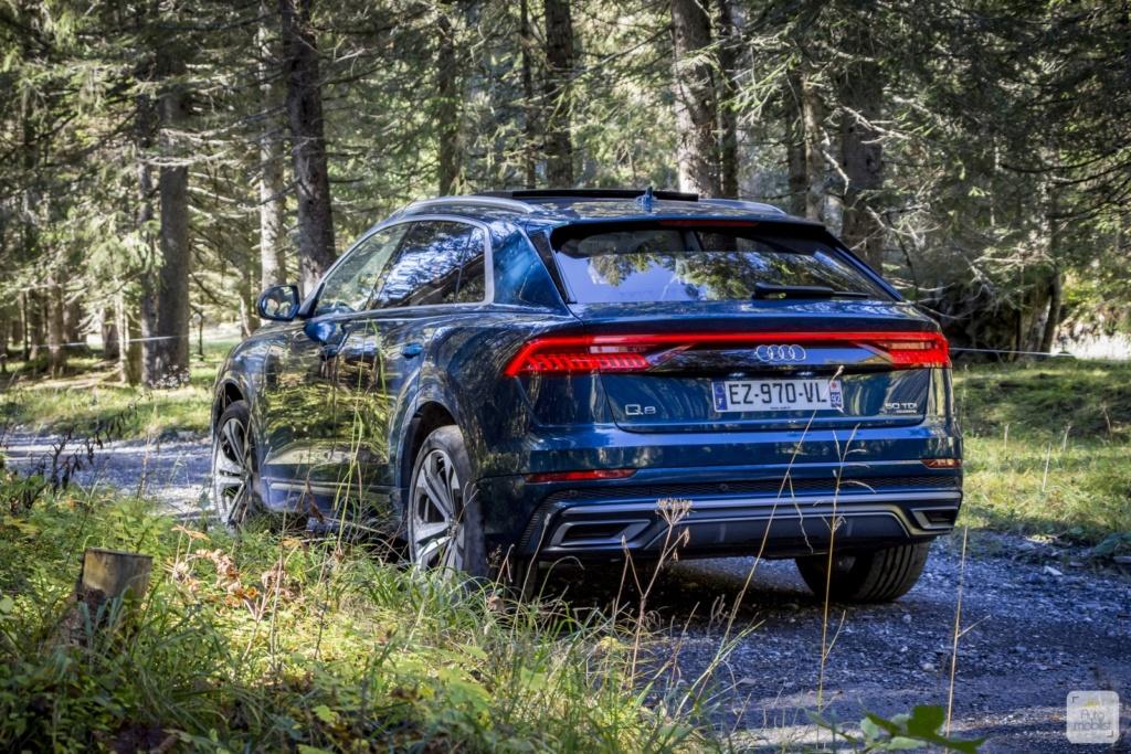 2018 - [Audi] Q8 - Page 11 Savoie13